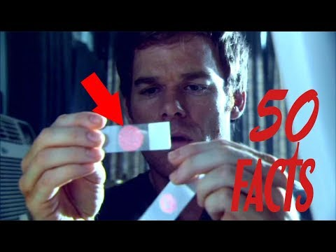 50 Facts You Didn't Know About Dexter