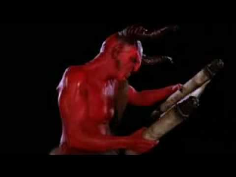 tenacious d devil