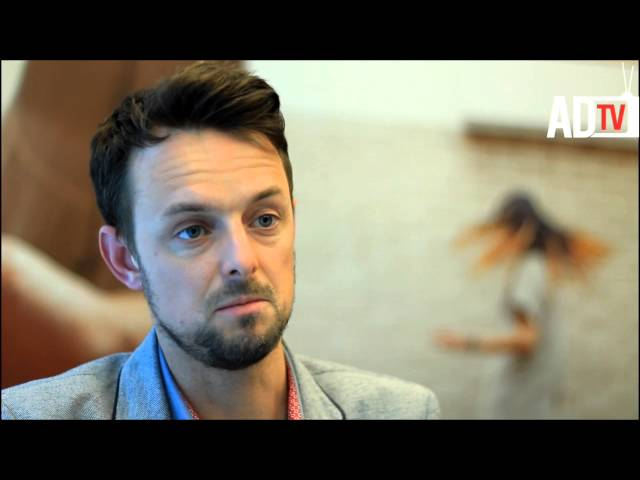 "Nokia Marketing Director - Adam Johnson ""Brand Strategy""
