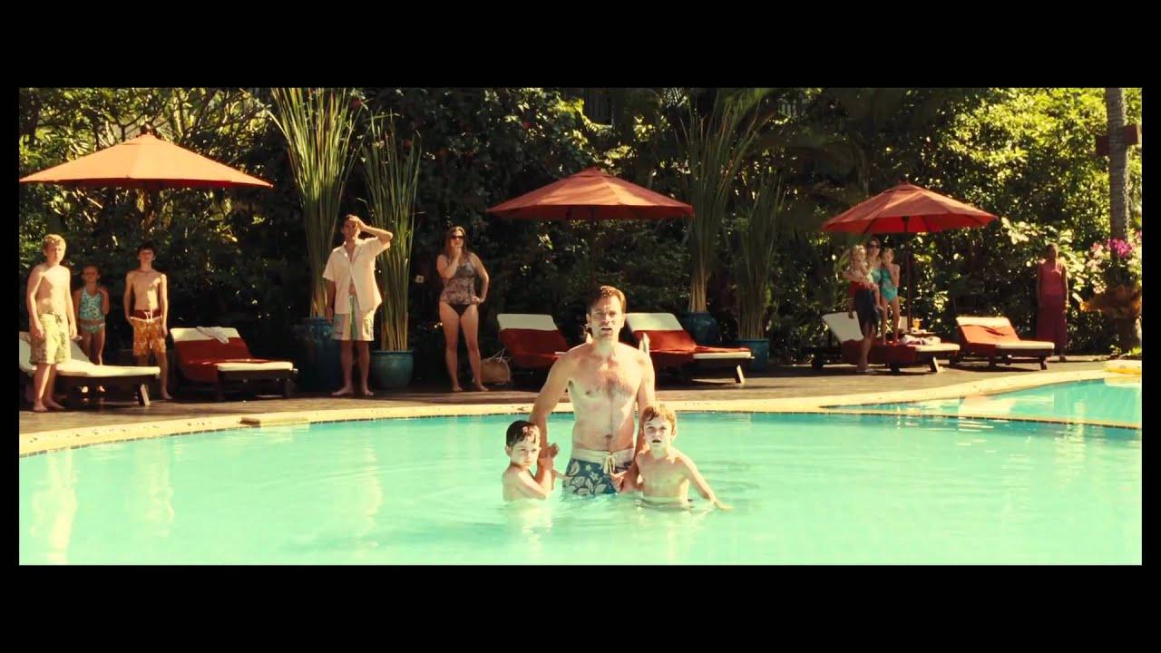 Lo imposible segundo tr iler oficial hd youtube for La piscina pelicula