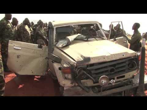 Somalia Al Shabaab Attack