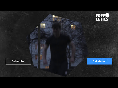 Freeletics Motivation - Workout Story Ares
