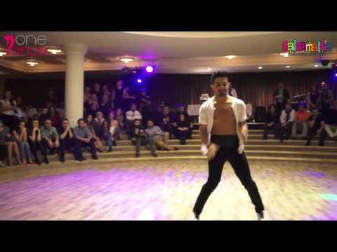 Sinan Çırka Solo Dance Performance - Noche De Rumba by One Dance