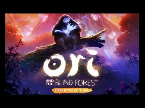 Ori and the Blind Forest Definitive Edition - Full Playthrough