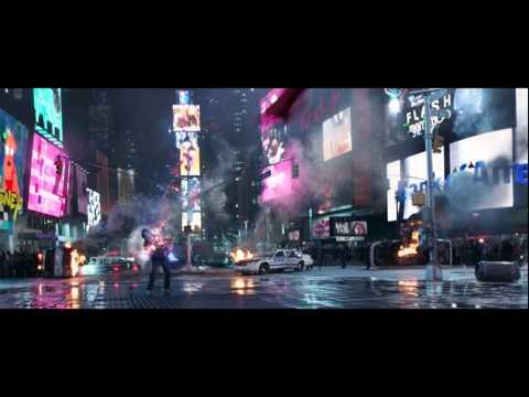 The Amazing Spider-Man 2 Movie Trailer