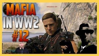 Mafia in WW2 #12 - It's like Town of Salem. But in COD