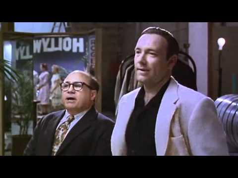 L.A. Confidential Trailer HD (1997)