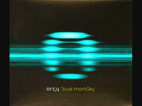 Orgy - Blue Monday (Phæzek4 Remix)