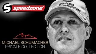 Schumacher: A legenda (Speedzone S06E16)