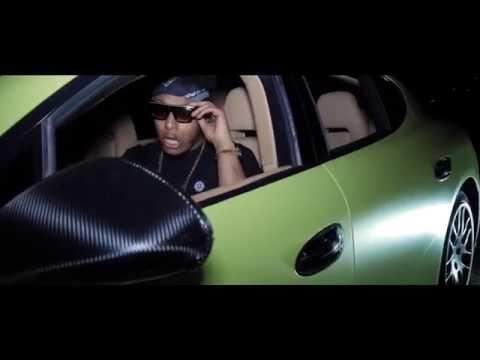 Sonny Double 1 Hot As I Am rap music videos 2016