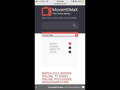 How to watch Movies/Cartoons for Free streaming vf