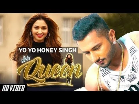 Yo Yo Honey Singh 2018| QUEEN   Tamannaah Bhatia   New Bollywood Dance Song
