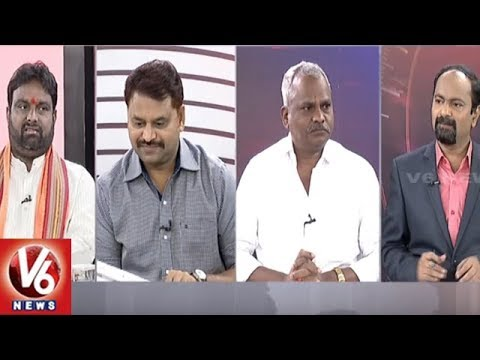 Special Debate On Ameerpet To LB Nagar Metro & Uttam Kumar Reddy Comments | Good Morning Telangana