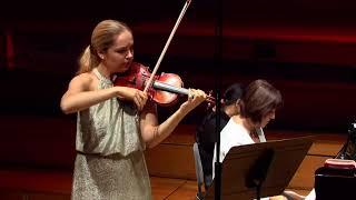 Bach | Sonate pour violon seul n° 1 en sol mineur BWV 1001 Adagio par Zornitsa Ilarionova