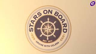 خاص بالفيديو-شيرين عبد الوهاب غابت عن عشاء Stars On Board وهل من ديو يجمع راغب علامة ودينا حايك؟