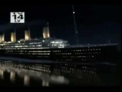 Titanic And Britannic Sinking Titanic,britannic,olympic