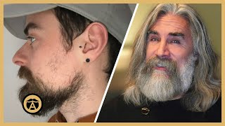 What Do YOUR #CoronaBeards Look Like After 6 Weeks? (Beard Consultations) | Greg Berzinsky