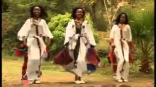 New Ethiopian Wollo Music  2015-  Mekdes Mesfin