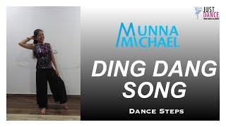 download lagu Ding Dang Song  Munna Michael Movie  2017 gratis