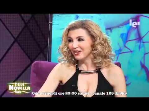 Telenovella – Milly Carlucci, la donna bionica che non sa ballare