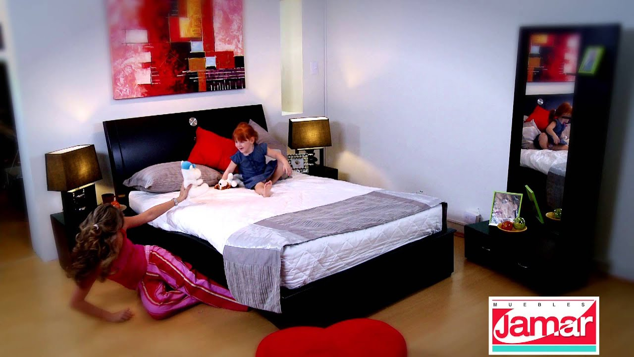 Comercial jamar madres 2011 youtube for Mueble jamar