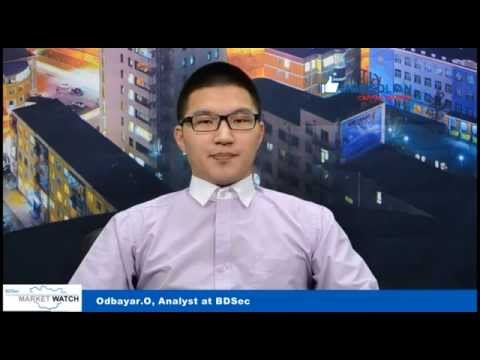 BDSec Weekly Mongolia Market Update