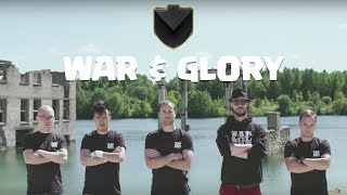 Clash of Clans - War & Glory (Champions War League Season 2)