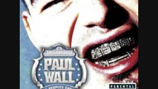 Watch Paul Wall Ridin Dirty video