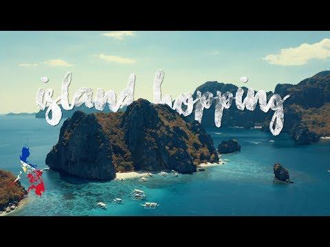 EINER DER SCHÖNSTEN ORTE DER WELT | Island Hopping in El Nido | Weltreise Vlog#59