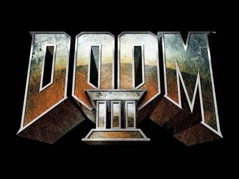 Doom 3 Online Multiplayer Gameplay