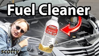 Do Fuel Additives Work in Your Car? (With Proof) | Scotty Kilmer