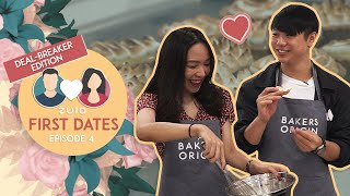 Would A 24-Year-Old Girl Date A 20-Year-Old Guy? | ZULA First Dates Deal-breakers | EP 4