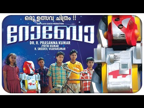 Robo - Malayalam Full Movie Official Hd video