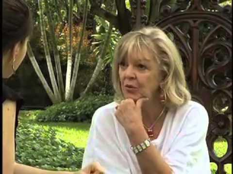 En Corto María Eugenia Llamas