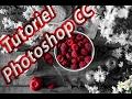 Photoshop CC 2017 - Tutoriel pour les débutants (Partie 1)