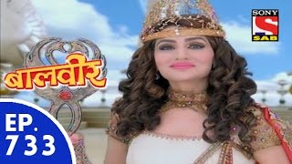 Baal Veer  Episode 733 10th June 2015