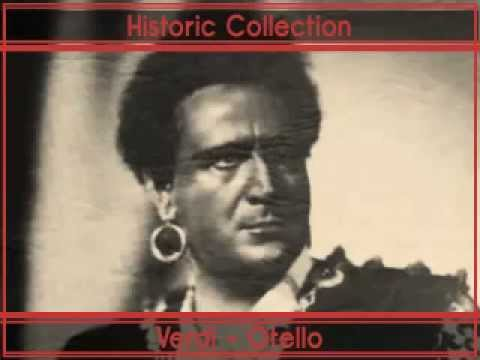 Historic Collection – Si, pel ciel marmoreo giuro!