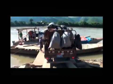 Reportaje al Perú: Tarapoto - cap 2