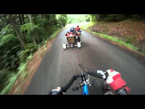 Tricycle/Huffy Slider - Saint-Mury/RACEKO