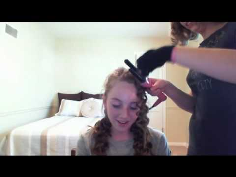 taylor swift curly hair natural. Taylor Swift Hair Tutorial