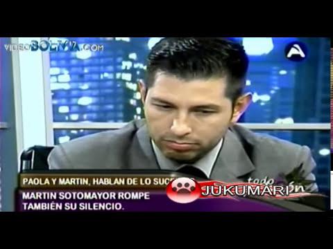 Paola Belmonte y  Martín Sotomayor - Todo a Pulmón COMPLETO