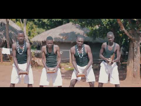 Pi Mego By Lucky David Official Music Video