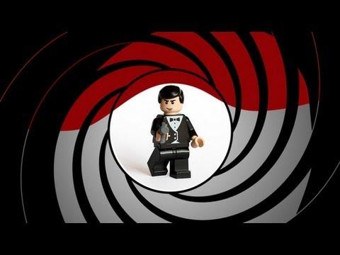 possible lego james bond sets   youtube