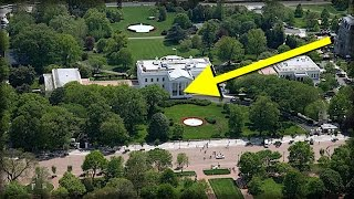 OBAMA'S OVER: YOUR JAW WILL DROP WHEN YOU SEE WHO'S OUTSIDE THE WHITE HOUSE
