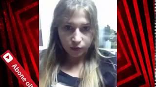 Pormo İzleyip Mastırbasyon Yapan Kızlar