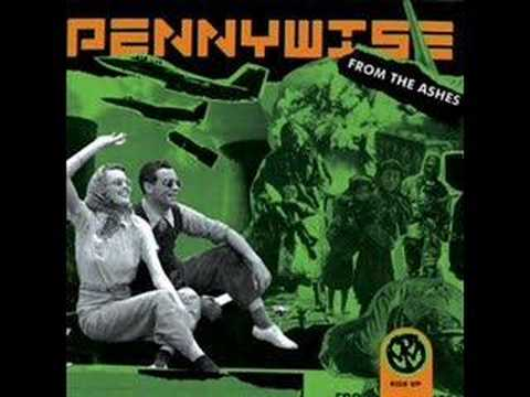 Pennywise - Something To Change