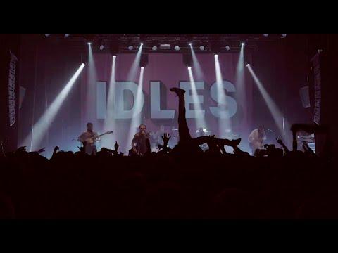 Download  IDLES - TELEVISION Live at Le Bataclan Gratis, download lagu terbaru