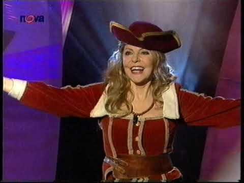 Hana Zagorová, Lucie Borhyová - Gvendolína (2001)