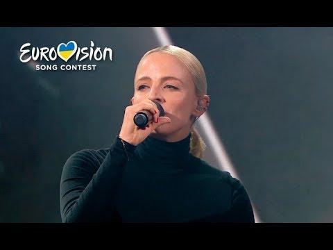 Madame Monsieur – Mercy – Национальный отбор на Евровидение-2018. Второй полуфинал