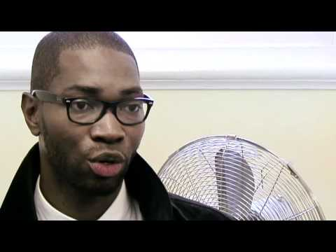 Royal Shakespeare Company: Tarell Alvin McCraney talks about American Trade